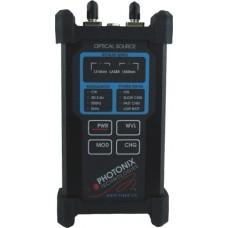 PX-C205 TECHLITE™ DUAL 1310 / 1550nm LASER SOURCE