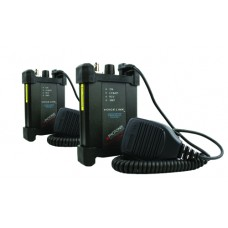 PX-G101 OPTICAL TALK SET - PTT / SPEAKERMIC